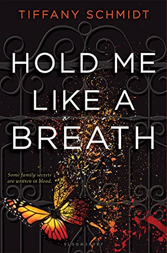 9780802737823: Hold Me Like a Breath: Once Upon a Crime Family