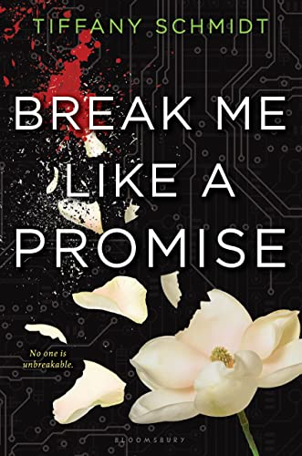 9780802737830: Break Me Like a Promise: Once Upon a Crime Family