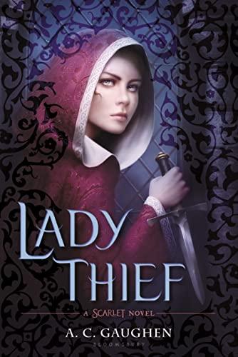 9780802737885: Lady Thief: A Scarlet Novel