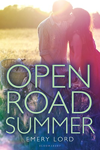 9780802738011: Open Road Summer
