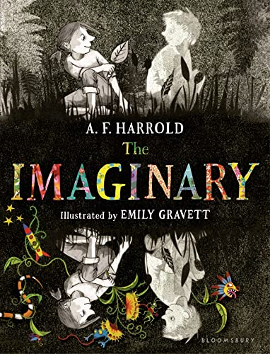 9780802738110: The Imaginary