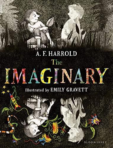 9780802738110: The Imaginary