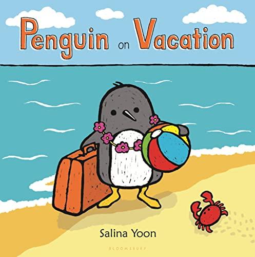 9780802738370: Penguin on Vacation