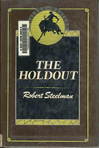 9780802740328: The Holdout