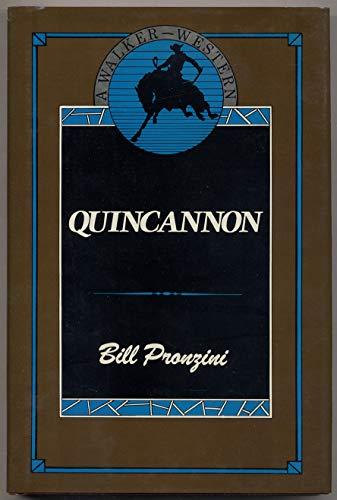 9780802740465: Quincannon