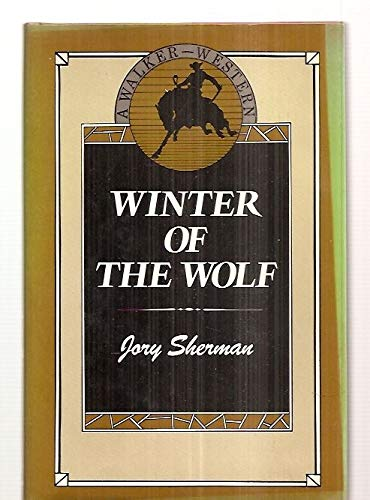 9780802740717: Winter of the Wolf