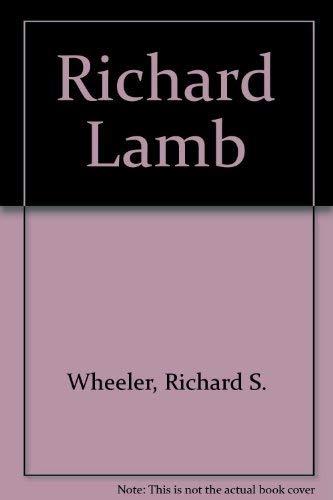 9780802740762: Richard Lamb