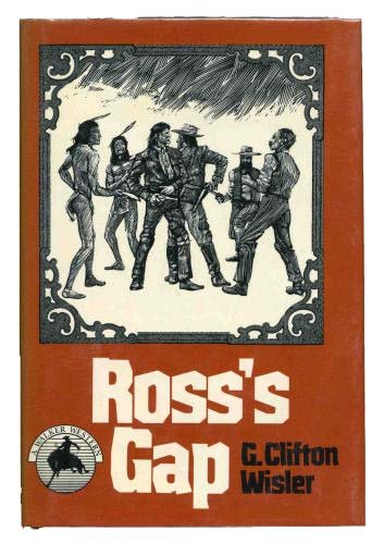 9780802740816: Ross's Gap