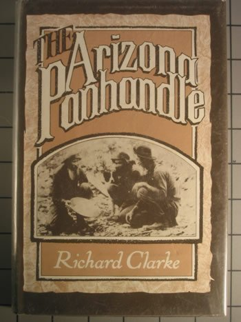 9780802740984: Arizona Panhandle