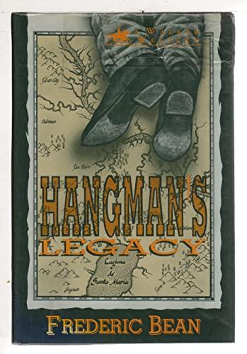 9780802741172: Hangman's Legacy