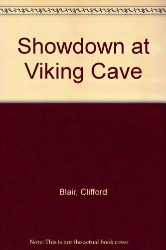 9780802741363: Showdown at Viking Cave