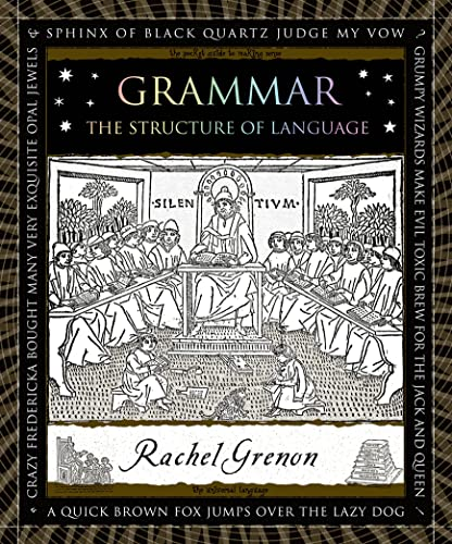 9780802743589: Grammar: The Structure of Language