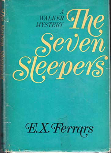 9780802751522: The seven sleepers