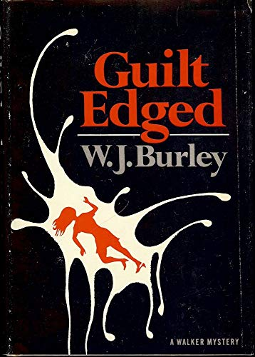 9780802752475: Guilt edged,