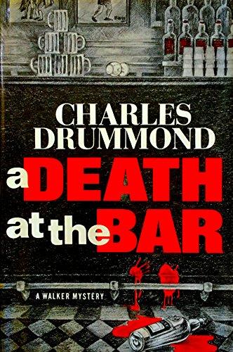 A death at the bar,: Kenneth Giles