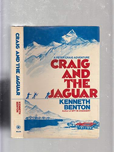 9780802752949: Craig and the jaguar