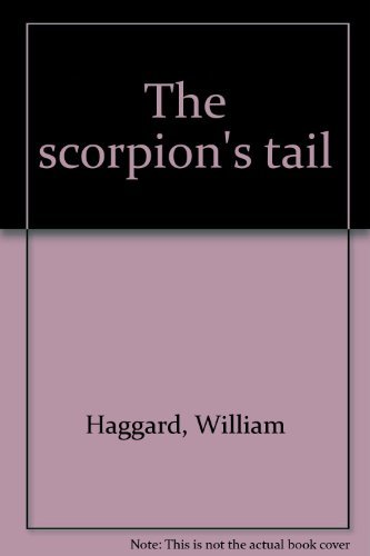 9780802753236: The scorpion's tail