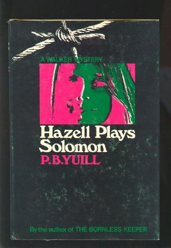 9780802753298: Hazell plays Solomon