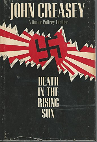 9780802753380: Death in the Rising Sun