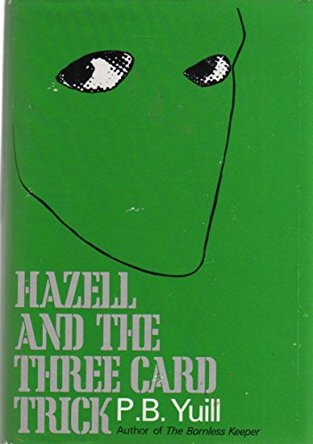9780802753526: Hazell and the Three-Card Trick