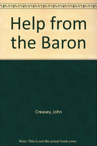 9780802753687: Help from the Baron