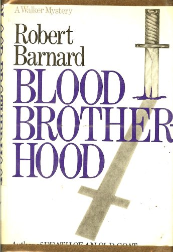 9780802753878: Blood Brotherhood