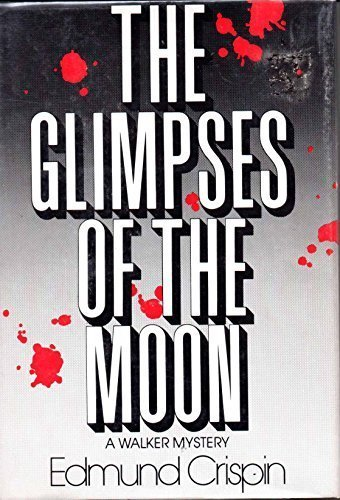 9780802753915: Glimpses of the Moon: A Novel