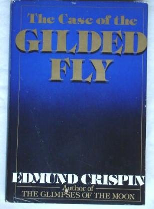 9780802754103: The case of the gilded fly