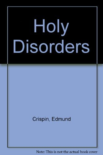 9780802754110: Holy Disorders