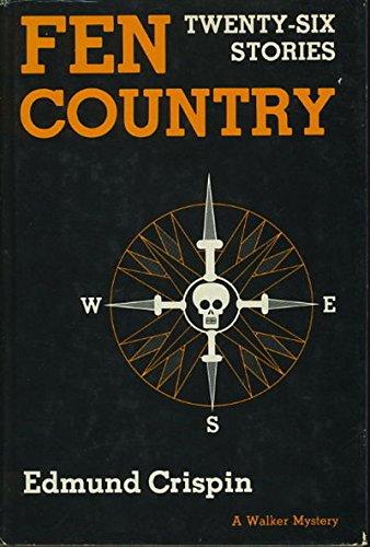 9780802754240: Fen Country
