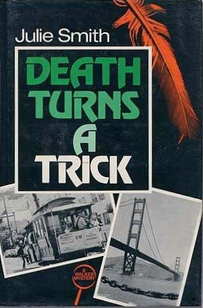 9780802754820: Death Turns a Trick