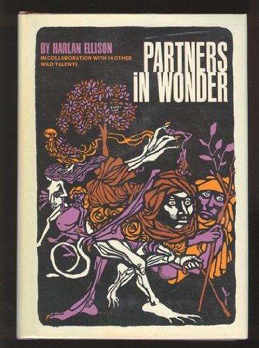 Partners in wonder (0802755275) by Harlan Ellison
