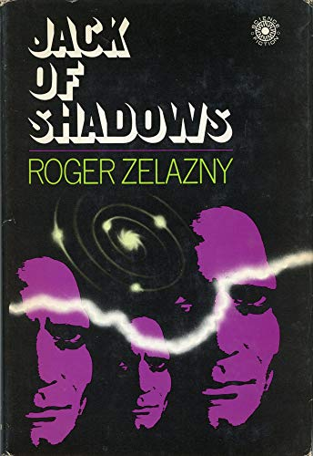 9780802755353: Jack of Shadows by Zelazny, Roger (1971) Hardcover