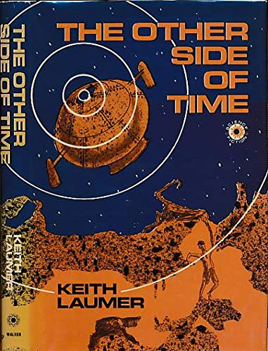 9780802755377: The other side of time