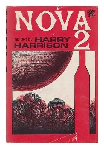 Nova 2: Harrison, Harry