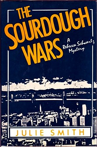 9780802755896: The Sourdough Wars