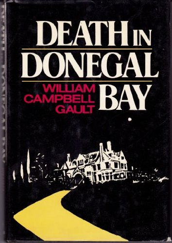 Death in Donegal Bay: Gault, William C.