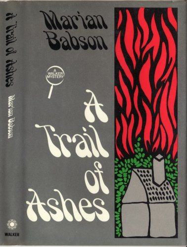 9780802756077: A Trail of Ashes