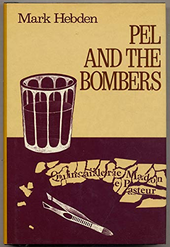 9780802756084: Pel and the Bombers