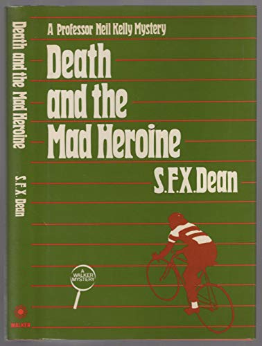 9780802756121: Death and the Mad Heroine
