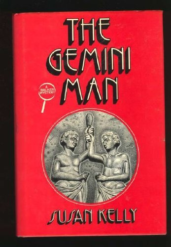 The Gemini Man: Kelly, Susan