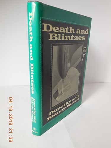 9780802756251: Death and Blintzes