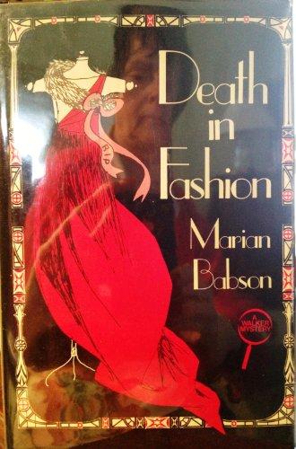 9780802756473: Death in Fashion