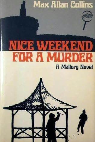 9780802756565: Nice Weekend for a Murder