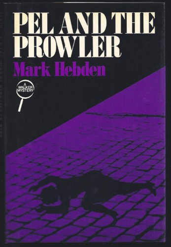 9780802756589: Pel and the Prowler