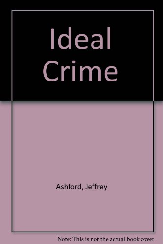 9780802756640: Ideal Crime