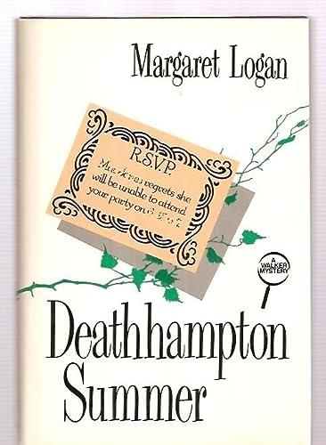 Deathhamptom Summer: Logan, Margaret