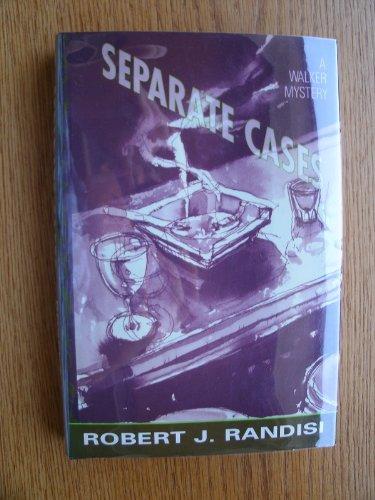 9780802757234: Separate Cases