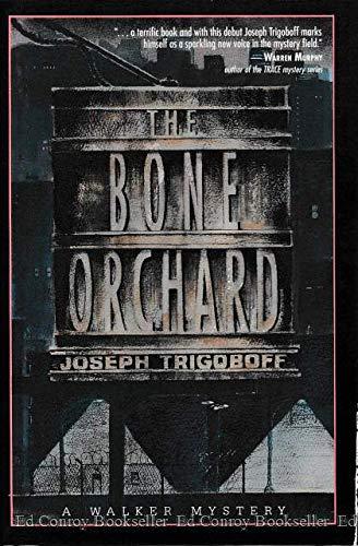9780802757586: The Bone Orchard