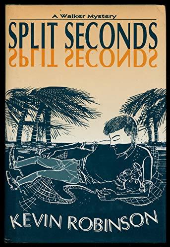 9780802757852: Split Seconds